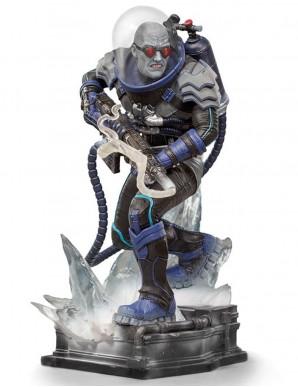 Mr. Freeze Art Scale 1/10 – DC Comics by Ivan Reis