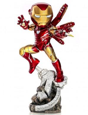 Avengers Endgame figurine Minico PVC Iron Man...