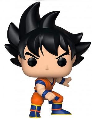 Dragon Ball Z POP action figure! Animation...