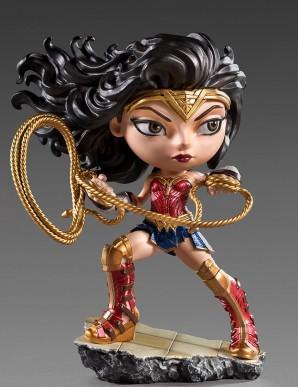 Wonder Woman 1984 figurine Minico PVC Wonder...