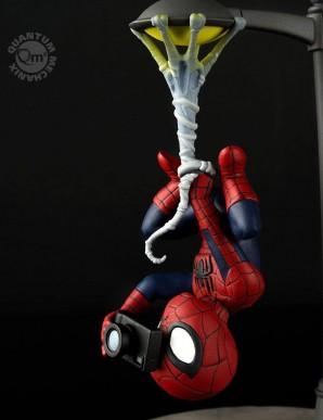 Spider-Man Spider Cam 14 cm Marvel Comics...