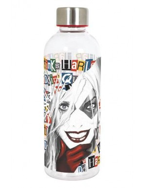 Bottle Hydro DC Comics - Harley Quinn 850ml