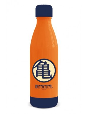 Bottle Hydro Dragon Ball - Daily PP 660ml
