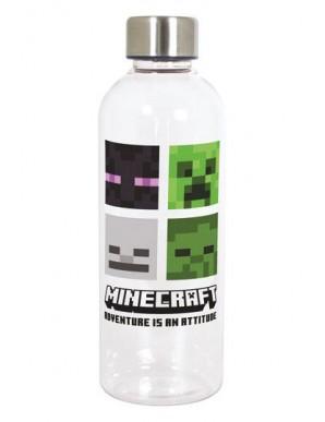 Minecraft Bottle Hydro - 850ml