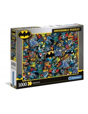 DC Comics Impossible Batman puzzle (1000 pieces)