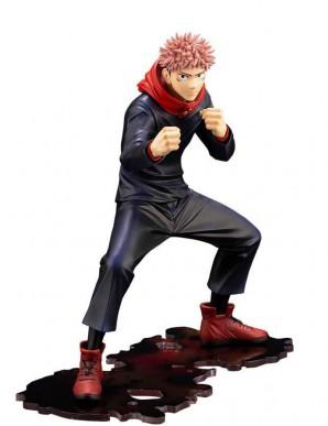 Jujutsu Kaisen statuette PVC ARTFXJ 1/8 Yuji...