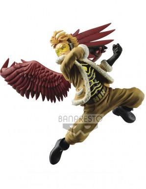 My Hero Academia statuette Hawks 16 cm