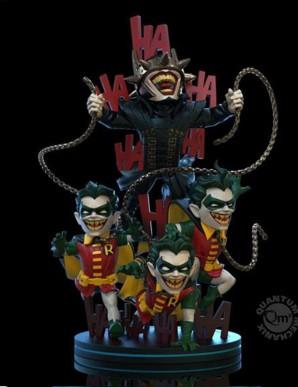 DC Comics figurine Q-Fig Max Elite The Batman...