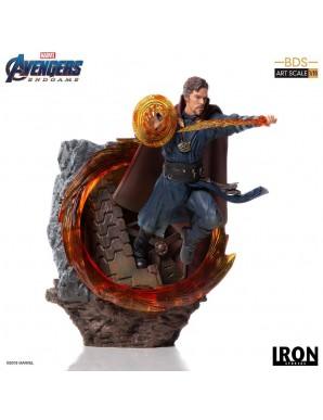 Doctor Strange -Avengers : Endgame statuette BDS Art Scale 1/10 22 cm
