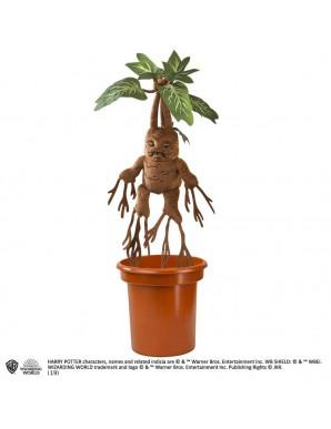 Harry Potter plush interactive Mandrake