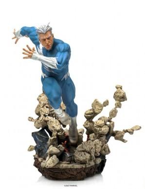 Quicksilver BDS Art Scale 1/10 Statue - Marvel...