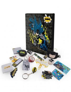 DC Comics Batman advent calendar
