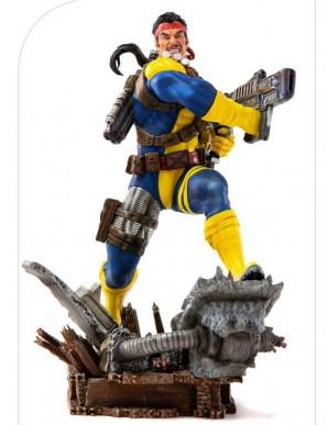 Marvel Comics statuette 1/10 BDS Art Scale Forge