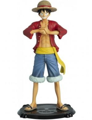 Figurine SFC - One Piece - Luffy