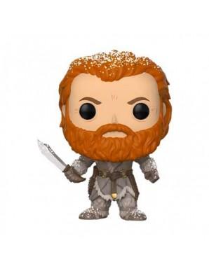 Tormund ( Snow Covered ) - Game of Thrones POP!...