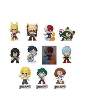 Mini POP Figurine Mystère My Hero Academia 6 cm