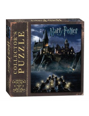 Harry Potter puzzle Collector World of Harry...
