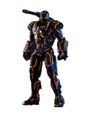 Iron Man 2 figurine Movie Masterpiece Series...