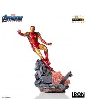 Iron Man Mark LXXXV - Avengers Endgame...