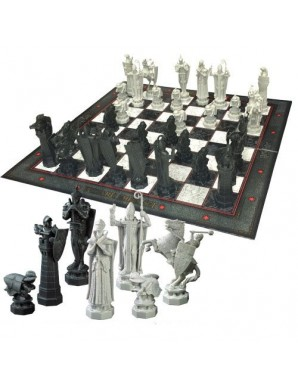 Harry Potter jeu d'échecs Wizards Chess