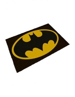 DC Comics Batman Logo Doormat 43 x 72 cm