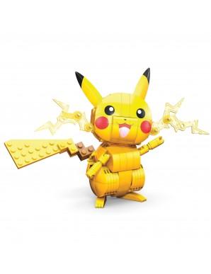 Pokémon building set Mega Construx Wonder...