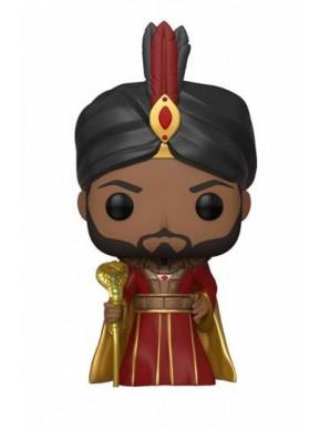 Jafar - Aladdin POP! Disney Vinyl figurine 9 cm