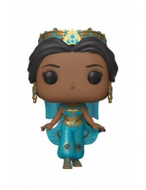 Jasmine - Aladdin POP! Disney Vinyl figurine 9 cm