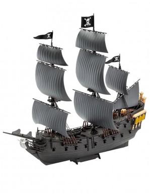 Pirates des Caraïbes La Vengeance de Salazar...