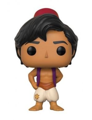 Aladdin POP! Vinyl figurine 9 cm