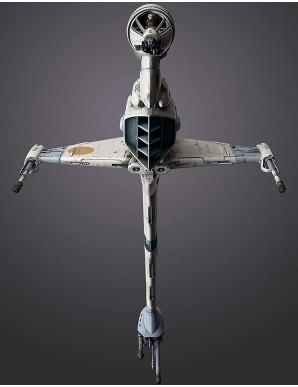 Star Wars Episode VI Model Kit 1/72 B-Wing Fighter