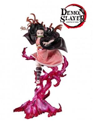 Demon Slayer: Kimetsu no Yaiba statuette PVC...