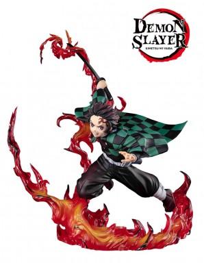 Demon Slayer: KnY statuette PVC FiguartsZERO...