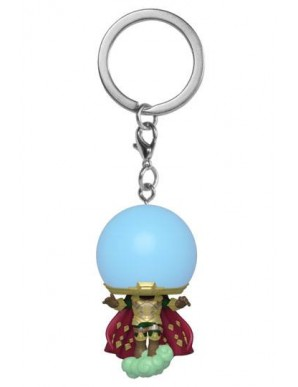 Spider-Man: Loin des siens porte-clés Pocket...