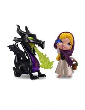 Disney pack 2 Metalfigs figurines Diecast...