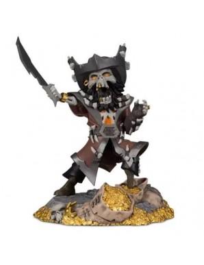Sea of Thieves figurine PVC Captain Flameheart...