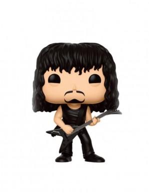 Kirk Hammett - METALLICA Funko POP! - 9 cm