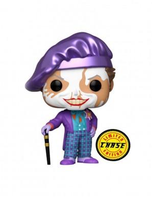 Batman 1989  POP! Heroes Vinyl figurines Joker...