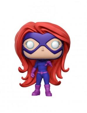 Marvel Inhumans -  POP!  Medusa figurine 9 cm