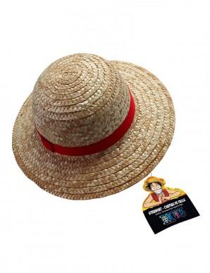 Chapeau de paille - One Piece - Luffy - Taille...