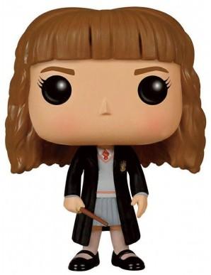 Hermione Granger - Harry Potter POP! Movies Vinyl figurine 10 cm