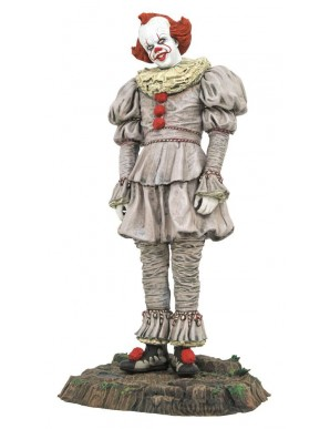 It : Chapter 2 Gallery PVC statuette Pennywise...