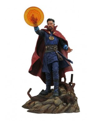 Avengers Infinity War Marvel Gallery statuette...