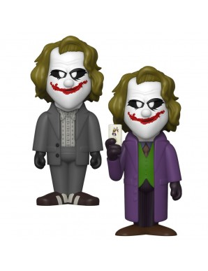DC Comics Vinyl SODA figurine Heath Ledger...
