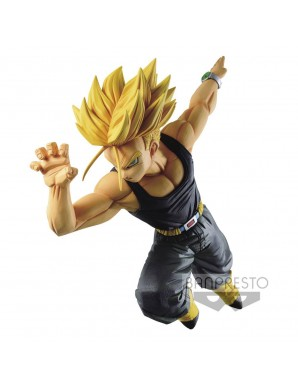Dragon Ball Z statuette Match Makers Super...