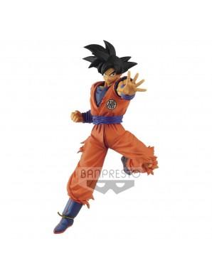 Dragon Ball Super statuette PVC...