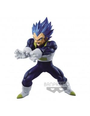Dragon Ball Super statuette PVC Maximatic Le...