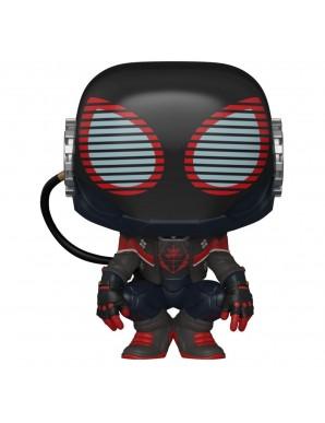 Marvel Spider-Man POP! Games Vinyl figurine...