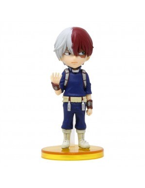 My Hero Academia figurine...