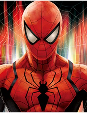 Poster Framed - SpiderMan -...